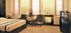 president suite room hotel puri ayu