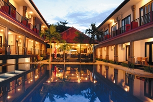 Hotel Puri Ayu Denpasar Bali City Hotel For Mice Pleasure