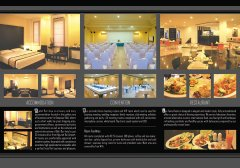 Brochure Back Cover | Puri Ayu Bali Hotel