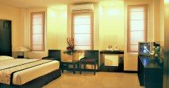 Hotel Puri Ayu Denpasar Bali